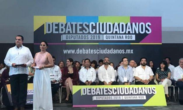 Debate Ciudadano 2019